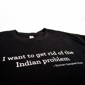Indian Problem Tee