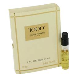 1000 Vial (sample) By Jean Patou