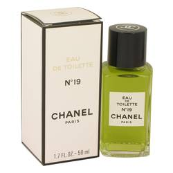 Chanel 19 Eau De Toilette By Chanel