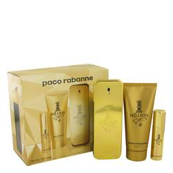 1 Million Gift Set By Paco Rabanne