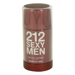212 Sexy Deodorant Stick By Carolina Herrera