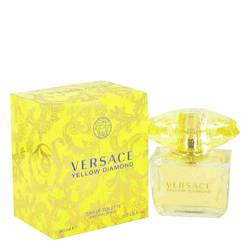 Versace Yellow Diamond Gift Set By Versace