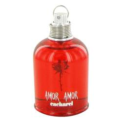 Amor Amor Eau De Toilette Spray (unboxed) By Cacharel