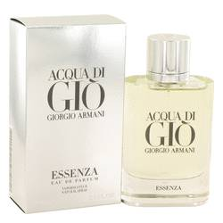 Acqua Di Gio Essenza Eau De Parfum Spray By Giorgio Armani
