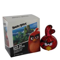 Angry Birds Red Eau De Toilette Spray By Air Val International