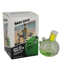 Angry Birds The Pigs Eau De Toilette Spray By Air Val International
