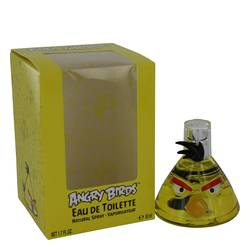 Angry Birds Yellow Eau De Toilette Spray By Air Val International
