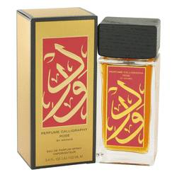Calligraphy Rose Eau De Parfum Spray By Aramis