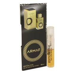 Armaf Edition One Mini EDP Spray By Armaf
