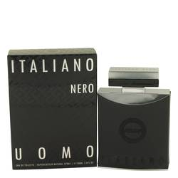 Armaf Italiano Nero Eau De Toilette Spray By Armaf