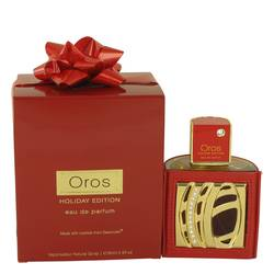 Armaf Oros Holiday Eau De Parfum Spray By Armaf