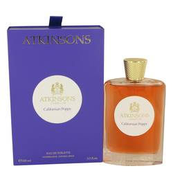 California Poppy Eau De Toilette Spray By Atkinsons