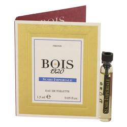 Bois 1920 Sushi Imperiale Vial (Sample) By Bois 1920