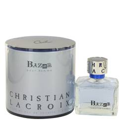 Bazar Eau De Toilette Spray By Christian Lacroix