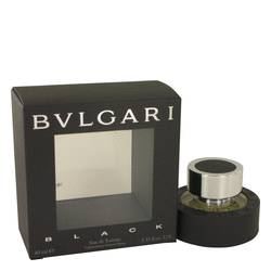 Bvlgari Black (bulgari) Eau De Toilette Spray By Bvlgari