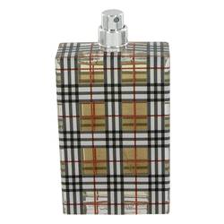 Burberry Brit Eau De Parfum Spray (Tester) By Burberry