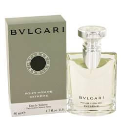 Bvlgari Extreme (bulgari) Eau De Toilette Spray By Bvlgari