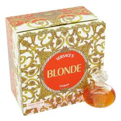 Blonde Pure Perfume By Versace