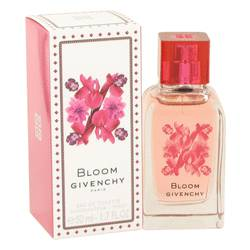 Givenchy Bloom Eau De Toilette Spray (Limited Edition) By Givenchy