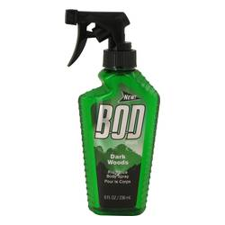 Bod Man Dark Woods Body Spray By Parfums De Coeur