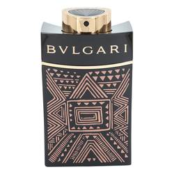 Bvlgari Man In Black Essence Eau De Parfum Spray (Tester) By Bvlgari