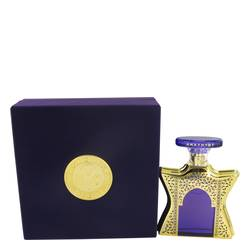 Bond No. 9 Dubai Amethyst Eau De Parfum Spray (Unisex) By Bond No. 9