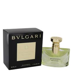Bvlgari Splendida Iris D'or Eau De Parfum Spray By Bvlgari