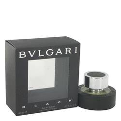 Bvlgari Black (bulgari) Eau De Toilette Spray (Unisex) By Bvlgari