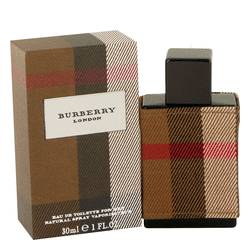 Burberry London (new) Eau De Toilette Spray By Burberry