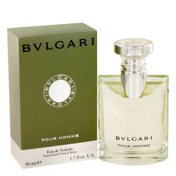 Bvlgari (bulgari) Eau De Toilette Spray By Bvlgari