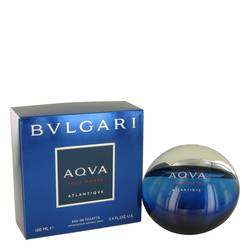 Bvlgari Aqua Atlantique Eau De Toilette Spray By Bvlgari