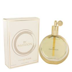 By Invitation Eau De Parfum Spray By Michael Buble