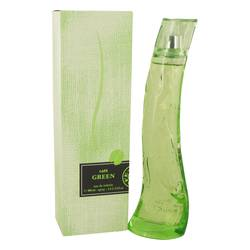 Café Green Eau De Toilette Spray By Cofinluxe