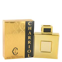 Charriol Royal Gold Eau De Parfum Spray By Charriol