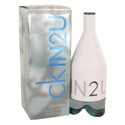 Ck In 2u Eau De Toilette Spray (Damaged Box) By Calvin Klein