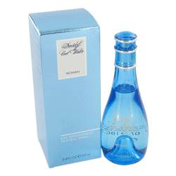 Cool Water Deodorant Spray By Davidoff