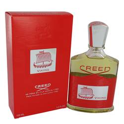 Viking Eau De Parfum Spray By Creed
