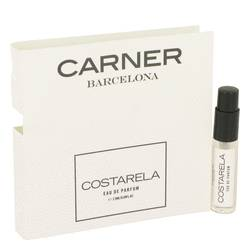 Costarela Vial (sample) By Carner Barcelona