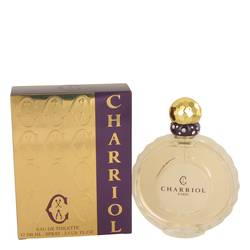Charriol Eau De Toilette Spray By Charriol