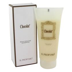 Chocolat Shower Gel / Shampoo By Il Profumo
