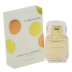 Carolina Mini EDT By Carolina Herrera