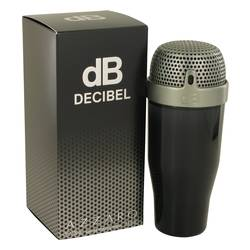 Db Decibel Eau De Toilette Spray By Azzaro