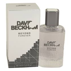 Beyond Forever Eau De Toilette Spray By David Beckham