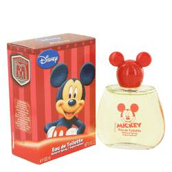 Mickey Eau De Toilette Spray By Disney