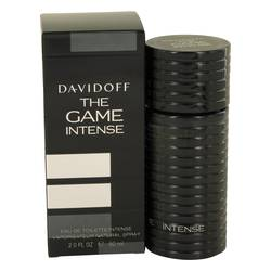 The Game Intense Eau De Toilette Spray By Davidoff