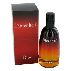 Fahrenheit After Shave By Christian Dior