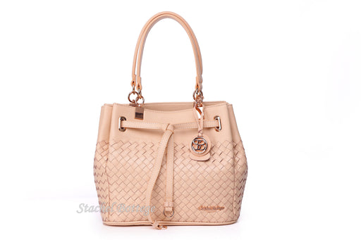 Satchel Bottega® Handmade Soft Lamb skin Leather Bag