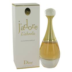 Jadore L'absolu Eau De Parfum Spray By Christian Dior