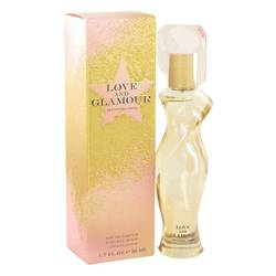 Love And Glamour Eau De Parfum Spray By Jennifer Lopez