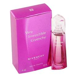 Very Irresistible Mini EDT By Givenchy
